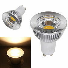 5W COB GU10 MR16 Sharp LED COB Light High power energy Bulb Lamp Lampadine casa