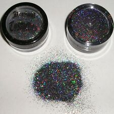 Cosmetic Eye Shadow Glitter~Compares to MAC 3D Glitter! Prismatic Sparkle Effect