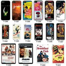 Movie Posters Cover Case for Apple iPhone iPod & iPad - T41