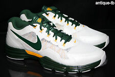 NIKE LUNAR TR1 PF GREEN BAY PACKERS EDITION MENS NEW 543594 112 NFL RARE 2012 DS