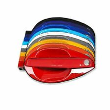 OEM PAINTED 16COLOR Outside Door LEFT SIDE Handle Catch 2003-2008 Tiburon Coupe