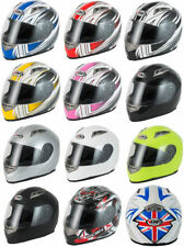 CASQUES VCAN V158 MOTO SCOOTER MOTO - ACU