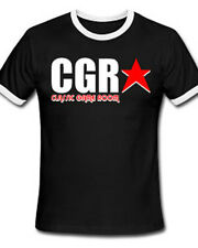 Classic Game Room Celebrate Lord Karnage Ringer T-Shirt