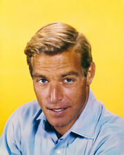 JAMES FRANCISCUS STUDIO PUBLICITY PORTRAIT 1960'S PHOTO OR POSTER