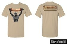 NEW Liberty Bellows T-Shirt - Great Gift for Accordion or Concertina Player