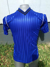 Blue Soccer Jerseys New With Tags Size:Adult-Small,Medium,Large & XL Retail- $19