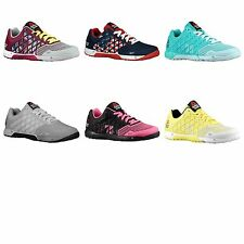 NEW WOMENS REEBOK CROSSFIT NANO 4.0 TRAINING SHOES - NEW RELEASE COLOURS