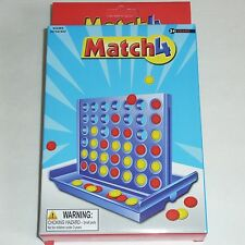 Connect 4 Travel