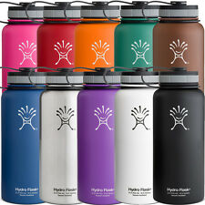 HYDRO FLASK 32 oz Insulated Stainless Steel Water Bottle - HydroFlask