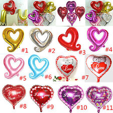 1Pcs Beauty Foil Helium Balloon Birthday Party Xmas Decoration Supplies