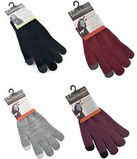 Ladies Winter Touch Screen Magic Gloves Smart Phone Iphone Ipad Tablet Texting