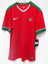 Indonesia National Football Team Home Jersey 14/15, BNWT