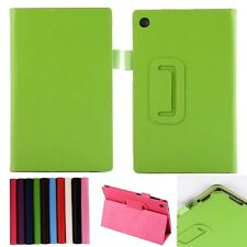 """Fashion Leather Case Cover Skin For 7"""" Asus MeMO Pad 7 ME572CL ME572C Tablet PC"""