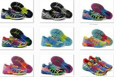 New Lace Up 'Gel-Noosa Tri 9' Running Athletic Trainer Women's Shoes
