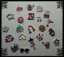 ***Origami Owl and other charms for your living locket! YOU PICK!!!***