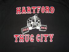 HELLS ANGELS SUPPORT Clearance THUG CITY longsleeve