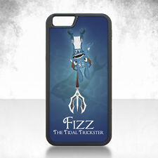 iPhone 6/6 Plus Case: Fizz League of Legends
