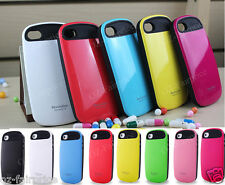 iFace Heavy Duty Shockproof Tough Case Cover iPhone SE/4/5/S