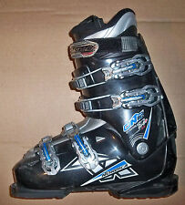 Nordica One Easy 5+ ski boots, mondo 26 + 26.5 (mens 8 + 8.5)