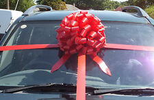 Very Big Giant Car/ Bike Bow, Extra Large Present ,Gift  + SUPERFAST DISPATCH!