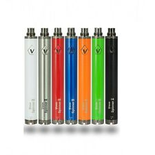 Vision Spinner 2 II 1600mAh Battery Variable Voltage Vaporizer Twist + CHARGER
