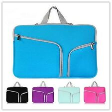 "Sleeve Bag Carry Bag Case Clutch For Apple MacBook  Air Pro Retina 11"" 13"" 15"""