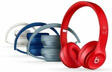 Beats By Dr. Dre Solo2 On-Ear Headphones - 100% Authenthic