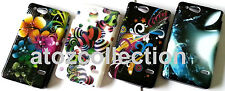 Designer Silicone Back Cover Case for Sony HTC
