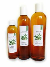 100% PURE ORGANIC NEEM OIL PURE COLD PRESSED UNREFINED OIL FROM 4 OZ UP TO 7 LBS