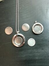 MAMA,LOVE,BLESSED,FAITH,INSPIRE PLATE FOR FLOATING LOCKET-FIT ALL GLASS LOCKETS