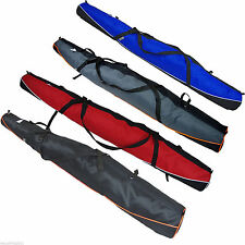 NEW SKI BAG HOLDALL RUCKSACK CARRY CASE LUGGAGE 150cm 160cm 170cm 180cm