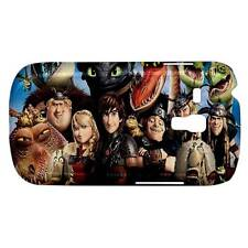 How to Train Your Dragon Case For Samsung Galaxy S3 Mini / S4 Mini / S5 Mini