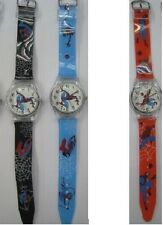 SPIDERMAN BOYS KIDS CHILDREN'S WATCH - IDEAL CHRISTMAS PRESENT / STOCKING FILLER