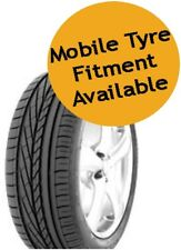 2 x GOODYEAR 245/45R19 98Y EXCELLENCE BMW (*) - Mobile Tyre Fitment Option