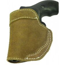 Lightweight Molded IWB Clip Holster CUSTOM MADE TO YOUR GUN - USA Made