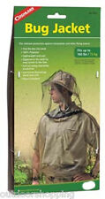 Coghlan's Bug Jacket - Ultimate Protection Against Mosquitoes, Lightweight