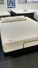 "FREE SHIPPING! GOLDEN PEDIC 10"" MEMORY FOAM MATTRESS FIRM STYLE. LOWEST PRICE"