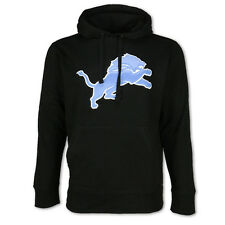 Detroit Lions Signature Black Hoody