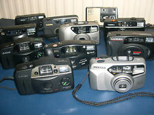 VINTAGE CAMERAS 35mm RETRO COLLECTABLE ---- click on the site to chose and order