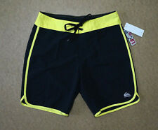 Brand New Men's Quiksilver Surf Board Shorts. MSRP $49.50