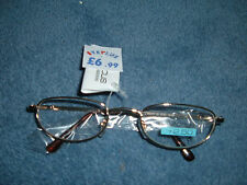 Half Moon Reading Glasses Buy 1 get 1 more @ Half Price with Free P+P in UK