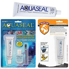 Mcnett Aquaseal Adhesive & Sealant - For Maximum Strength Repairs To Wet Suits