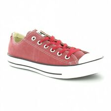 Converse 136850C Chuck Taylor All Star Oxford Unisex Canvas Shoes Jester Red