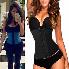 Trainer Slimming Tummy Shaping Body Belly Waist Girdle UnderBust corset wrap R21