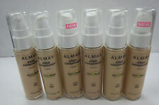 Almay Clear Complexion Makeup with Blemish Heal Technology*Choose Your Shade*