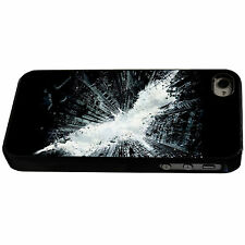 BATMAN CITY - SUPERHERO  - IPHONE - MOBILE PHONE CASE COVER