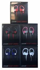 NEW Beats By Dre POWERBEATS2 Wireless In Ear Headphones AUTHENTIC! FREE SHIPPING