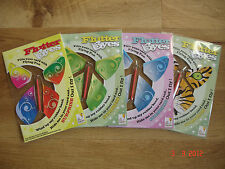 AS ON TV ***MAGIC FLYER*** FLYING BUTTERFLIES - BIRTHDAY, GREETING CARD SURPRISE
