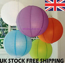 """Chinese Paper Lantern Lampshade Party Wedding Decoration 12""""/ 30 CM Ideal Size"""