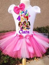 Lego Friends Girls Birthday Outfit